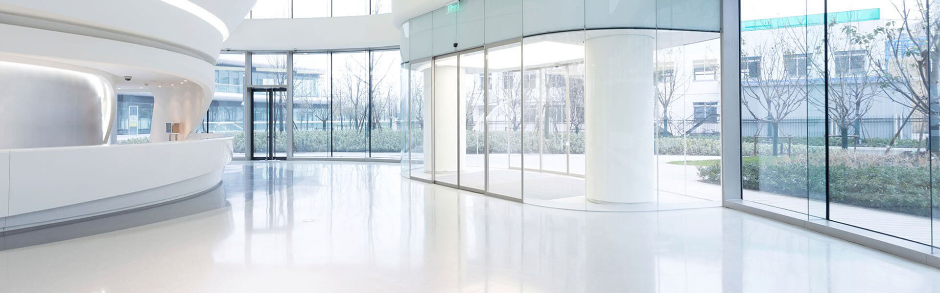 Cleaning Services, Janitorial Services and Commercial Cleaning Services